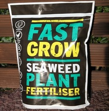 Fast Grow Fertiliser Facts