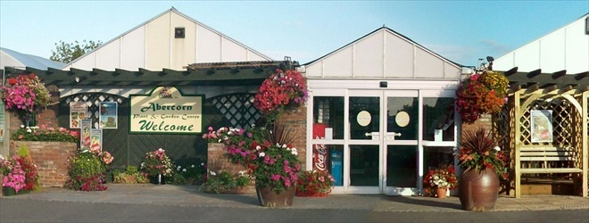 Associated Garden Centre - Abercorn